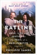 The Ratline : Love, Lies and Justice on the Trail of a Nazi Fugitive (Paperback)