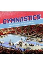 Gymnastics : Rules, Equipment and Key Routine Tips