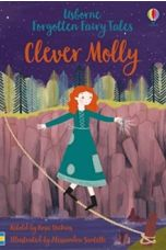 Forgotten Fairy Tales: Clever Molly (Young Reading Series 1)