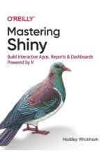 Mastering Shiny : Build Interactive Apps, Reports, and Dashboards Powered by R