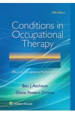 Conditions in Occupational Therapy : Effect on Occupational Performance