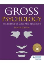 Psychology: The Science of Mind and Behaviour (8th Edition)