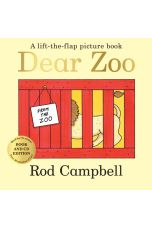 Dear Zoo : Picture Book and CD