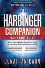 Harbinger Companion With Study Guide, The