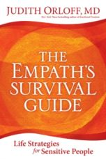Empath's Survival Guide,The : Life Strategies for Sensitive People