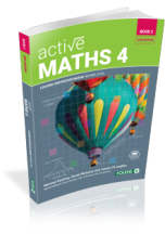 Active Maths 4 Book 2 2nd Edition 2016 (Leaving Certificate Higher Level)