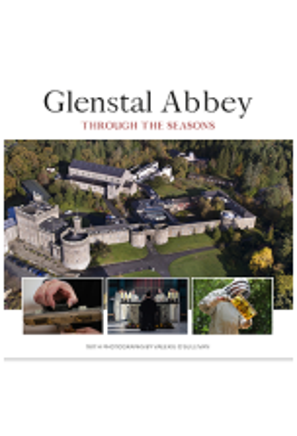 Glenstal Abbey: Through the Seasons