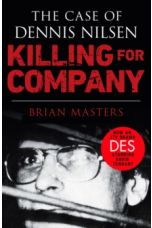 Killing For Company : The No. 1 bestseller behind the ITV drama 'Des'