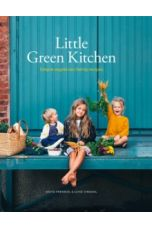 Little Green Kitchen : Simple vegetarian family recipes