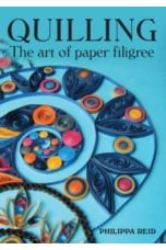 Quilling : The Art of Paper Filigree