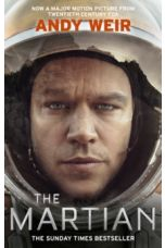 The Martian : Stranded on Mars, one astronaut fights to survive