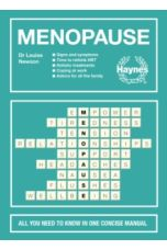 Menopause : All you need to know in one Concise Manual