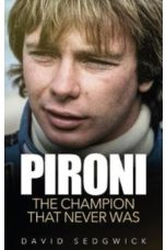 Pironi : The Champion that Never Was