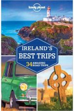Lonely Planet Ireland's Best Trips (Travel Guide)(2020 Edition)