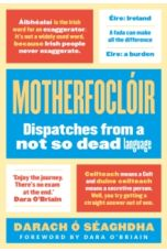 Motherfocloir : Dispatches from a not so dead language