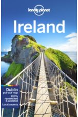 Lonely Planet Ireland (2020 Edition)