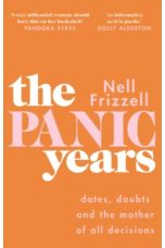 The Panic Years : 'Every millennial woman should have this on her bookshelf' Pandora Sykes