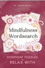 Mindfulness Word Searches : Everyday puzzles to relax with