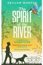 The Spirit of the River : A Quest for the Kingfisher