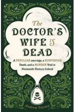 The Doctor's Wife is Dead