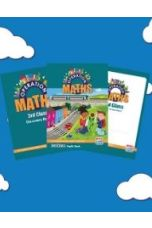 Operation Maths 3 Complete Pack (3rd Class)