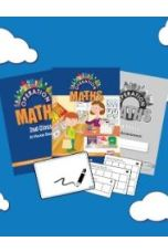 Operation Maths 2 Complete Pack (2nd Class)
