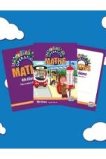 Operation Maths 4 Complete Pack (4th Class)