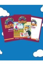 Operation Maths 6 Complete Pack (6th Class)