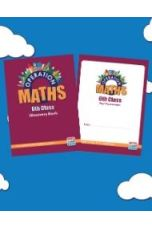 Operation Maths 6 Discovery Book and Assessment Book (6th Class)