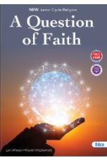A Question of Faith (New Junior Cycle)(Text and Activity Book)
