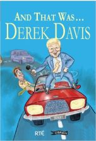 And That Was ... Derek Davis