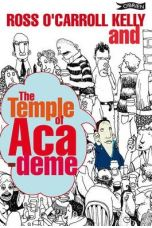 The Temple of Aca-deme (2 in 1)