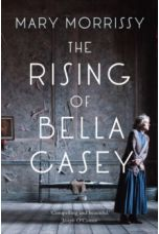The Rising of Bella Casey
