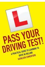 Pass Your Driving Test in Ireland : A Handbook for Success
