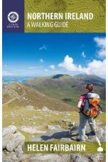 Northern Ireland : A Walking Guide
