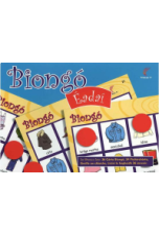 Bosca Biongó : Éadaí