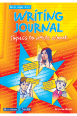Writing Journal: Topics to write about