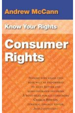 Know Your Rights: Consumer Rights (2012)