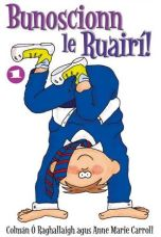 Bunoscionn le Ruairí