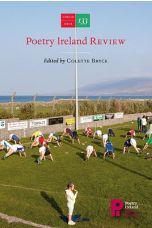Poetry Ireland Review Issue 133