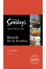 Sawday's British Bed and Breakfast (2014 Edition)