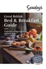 Sawday's Great British Bed & Breakfast Guide (2019 Edition)