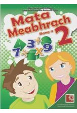 Mata Meabhrach 2