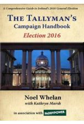 The Tallyman's Campaign Handbook: Election 2016