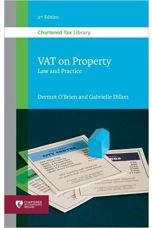 VAT on Property: Law and Practice (2nd Edition)