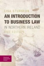 An Introduction to Business Law in Northern Ireland