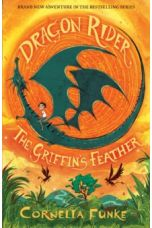 Dragon Rider: The Griffin's Feather : 2