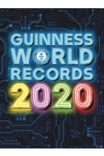 Guinness World Records 2020 : The Bestselling Annual Book of Records