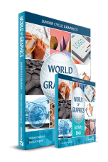 World of Graphics - Junior Cycle Graphics + Activity Book