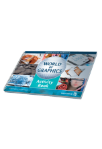 World of Graphics - Activity Book
